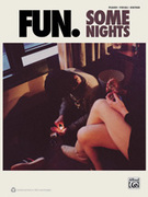 Cover icon of Some Nights sheet music for piano, voice or other instruments by Nate Ruess, fun., Jeff Bhasker, Andrew Dost and Jack Antonoff