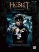 Cover icon of The Darkest Hour (from The Hobbit: The Battle of Five Armies) sheet music for Piano/Vocal by Howard Shore and Philippa Boyens, classical score, easy/intermediate Piano/Vocal