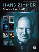 Cover icon of Life Goes On sheet music for piano solo by Hans Zimmer, intermediate