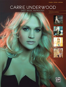 Cover icon of Flat on the Floor sheet music for piano, voice or other instruments by Brett James and Carrie Underwood, easy/intermediate