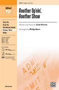 Cover icon of Another Op'nin', Another Show sheet music for choir (2-Part) by Cole Porter and Philip Kern, intermediate choir (2-Part)