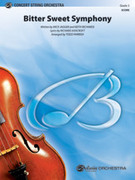 Cover icon of Bitter Sweet Symphony sheet music for string orchestra (full score) by Mick Jagger, The Rolling Stones, Keith Richards, Richard Ashcroft and Todd Parrish