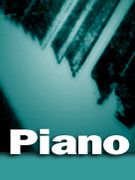 Cover icon of Everloving sheet music for piano solo by Richard Hall and Moby, intermediate