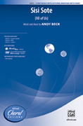 Cover icon of Sisi Sote sheet music for choir 3-Part Mixed (with Opt. Baritone) by Andy Beck, intermediate