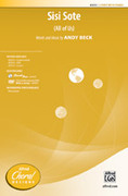 Cover icon of Sisi Sote sheet music for choir (2-Part) by Andy Beck, intermediate skill level