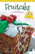 Cover icon of Fruitcake sheet music for choir (2-Part) by Philip Hagemann and Penny Leka