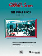 Cover icon of The Phat Pack sheet music for jazz band (full score) by Gordon Goodwin, intermediate