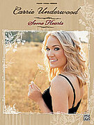 Cover icon of Lessons Learned sheet music for piano, voice or other instruments by Carrie Underwood