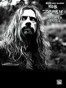 Cover icon of 17 Year Locust sheet music for guitar solo (authentic tablature) by Rob Zombie, easy/intermediate guitar (authentic tablature)