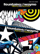Cover icon of Seatbacks And Traytables sheet music for piano, voice or other instruments by Fountains of Wayne, easy/intermediate