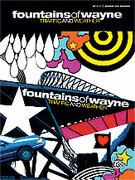 Cover icon of I-95 sheet music for guitar solo (authentic tablature) by Fountains of Wayne