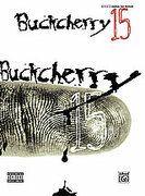Cover icon of Broken Glass sheet music for guitar solo (authentic tablature) by Buckcherry