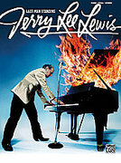 Cover icon of Don't Be Ashamed Of Your Age sheet music for piano, voice or other instruments by Jerry Lee Lewis