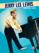 Cover icon of Great Balls Of Fire sheet music for piano, voice or other instruments by Jerry Lee Lewis, easy/intermediate