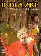 Cover icon of India's Song sheet music for piano, voice or other instruments by India Arie
