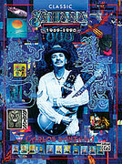 Cover icon of The Healer sheet music for guitar solo (authentic tablature) by Carlos Santana and Carlos Santana