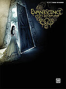 Cover icon of Snow White Queen sheet music for guitar solo (authentic tablature) by Evanescence, easy/intermediate guitar (authentic tablature)