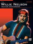 Cover icon of Everywhere I Go sheet music for guitar solo (authentic tablature) by Willie Nelson