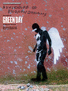 Cover icon of Boulevard of Broken Dreams sheet music for piano, voice or other instruments by Green Day, easy/intermediate