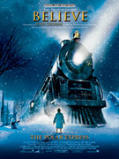Cover icon of Believe (from The Polar Express) sheet music for piano, voice or other instruments by Josh Groban