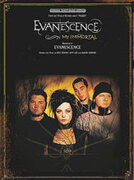 Cover icon of My Immortal sheet music for piano, voice or other instruments by Evanescence