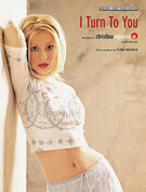Cover icon of I Turn to You sheet music for piano, voice or other instruments by Diane Warren