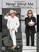 Cover icon of Never Mind Me sheet music for piano, voice or other instruments by Big & Rich