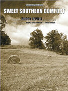 Cover icon of Sweet Southern Comfort sheet music for piano, voice or other instruments by Buddy Jewell