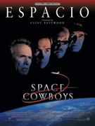 Cover icon of Espacio (from Space Cowboys) sheet music for piano, voice or other instruments by Clint Eastwood