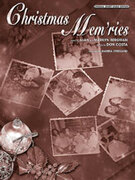 Cover icon of Christmas Mem'ries sheet music for piano, voice or other instruments by Barbra Streisand