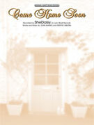 Cover icon of Come Home Soon sheet music for piano, voice or other instruments by SHeDaisy