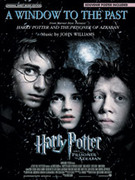 Cover icon of A Window to the Past (from Harry Potter and the Prisoner of Azkaban) sheet music for piano, voice or other instruments by John Williams, easy/intermediate skill level