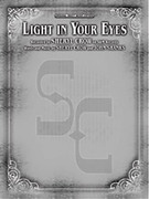 Cover icon of Light in Your Eyes sheet music for piano, voice or other instruments by Sheryl Crow