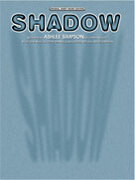 Cover icon of Shadow sheet music for piano, voice or other instruments by Ashlee Simpson, easy/intermediate
