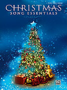 Cover icon of Christmas Lullaby sheet music for piano, voice or other instruments by Ann Hampton Callaway and Barbra Streisand, easy/intermediate skill level
