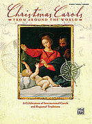 Cover icon of A Child Is Born in Bethlehem sheet music for piano, voice or other instruments by Anonymous and Bernard Gasso