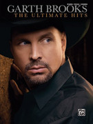 Cover icon of Standing Outside the Fire sheet music for piano, voice or other instruments by Garth Brooks