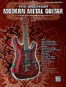 Cover icon of The Only sheet music for guitar solo (authentic tablature) by Static-X