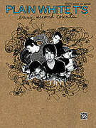 Cover icon of Figure It Out sheet music for guitar solo (authentic tablature) by Plain White T's