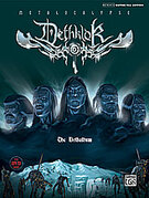 Cover icon of Hatredcopter sheet music for guitar solo (authentic tablature) by Brendon Small and Dethklok