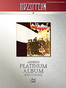 Cover icon of Ramble On sheet music for guitar solo (authentic tablature) by Jimmy Page, Led Zeppelin and Robert Plant