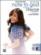 Cover icon of Note to God sheet music for piano, voice or other instruments by Diane Warren and Charice