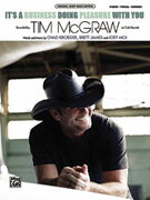 Cover icon of It's A Business Doing Pleasure With You sheet music for piano, voice or other instruments by Chad Kroeger and Tim McGraw, easy/intermediate skill level
