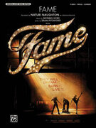 Cover icon of Fame (from the 2009 movie
