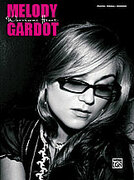 Cover icon of Gone sheet music for piano, voice or other instruments by Melody Gardot, easy/intermediate