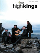 Cover icon of Ar Eireann Ni Neosainn Ce Hi sheet music for piano, voice or other instruments by The High Kings, David Downes and Shay Healy, easy/intermediate piano, voice or other instruments