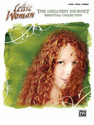 Cover icon of The Butterfly sheet music for piano, voice or other instruments by Celtic Woman