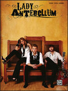 Cover icon of Can't Take My Eyes Off You sheet music for piano, voice or other instruments by Dave Haywood, Lady Antebellum, Charles Kelley and Hillary Scott