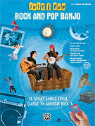 Cover icon of Stayina Alive sheet music for banjo (tablature) by Barry Gibb, Bee Gees, Robin Gibb and Maurice Gibb