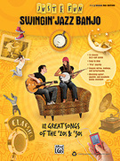 Cover icon of Sweet Georgia Brown sheet music for banjo (tablature) by Ben Bernie, Kenneth Casey and Maceo Pinkard, easy/intermediate